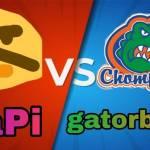 Quarterfinals DaPi vs gatorboy45