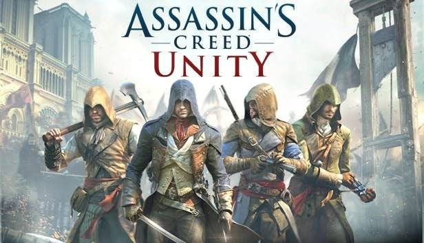Assassin's Creed: General - who remembers back when assassins creed unity was around??? image 1