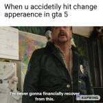Self made meme