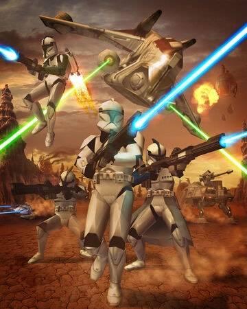 Star Wars: General - Clan image 2