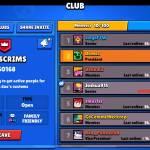 Need a Club?