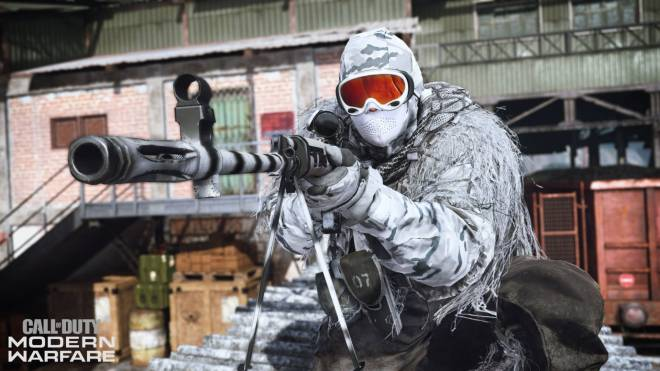 Call of Duty: General - The Best Snipers to use in Warzone  image 2