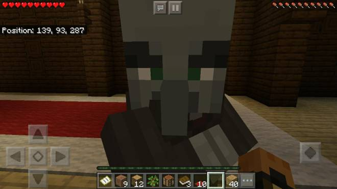 Minecraft: General - Are they always this nice? image 2