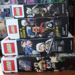 LEGO Overwatch! 🌐