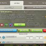 Filler clan looking for anyone that's TH 7+ We do b2b wars and we have active players