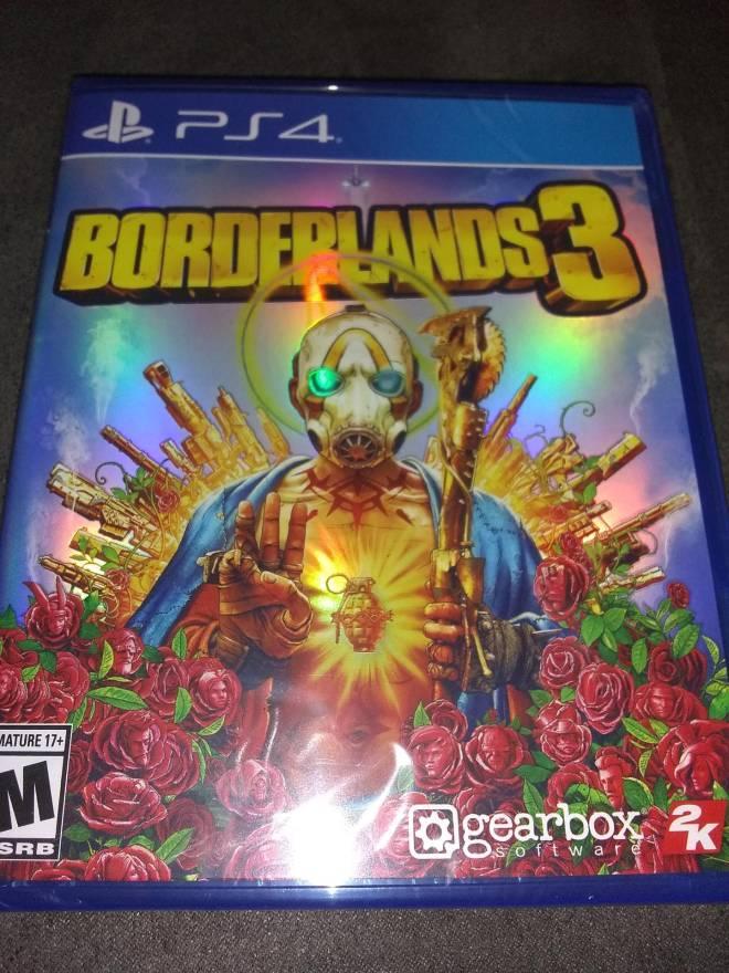 Borderlands: General - Finally Got it 😄 image 1