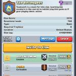Join new clan have new account