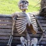 Me waiting for a cave update