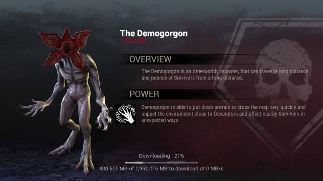 Dead by Daylight: Memes - The demoGorgon screams and then my sister screams pretty familiar image 2