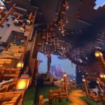 Minecraft bedrock faction server