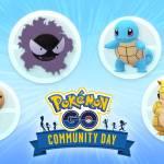 Pokemon Go's Community Day Vote