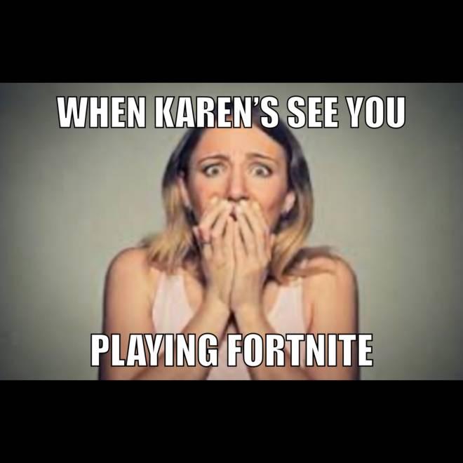 ARK: Survival Evolved: General - What Karen's be like image 1