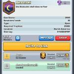 Looking for a range of really good players to good/decent players to join the clan