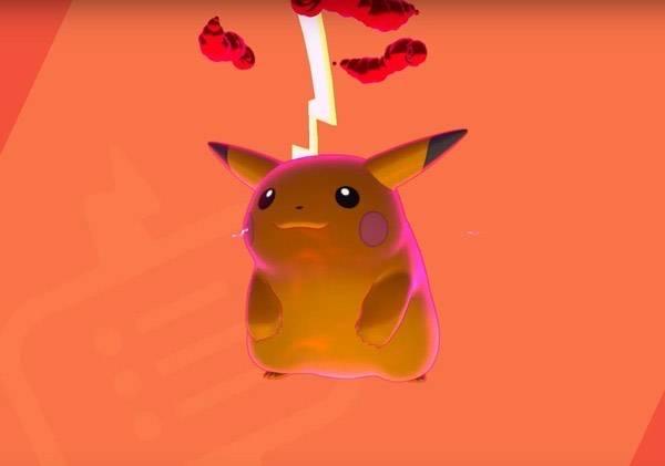 Pokemon: General - Shiny Gmax Pikachu Giveaway!!! image 2