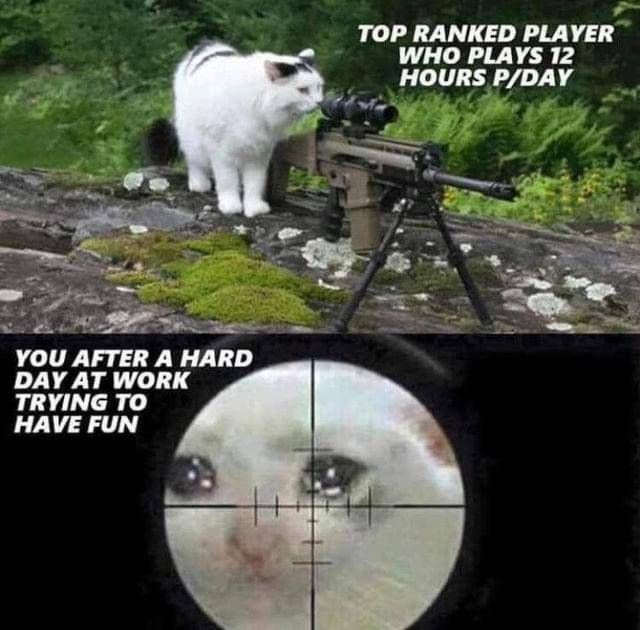 Call of Duty: Memes - 😂😂Here we go again 😂😂 image 2