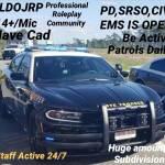 Cops vs civs role play