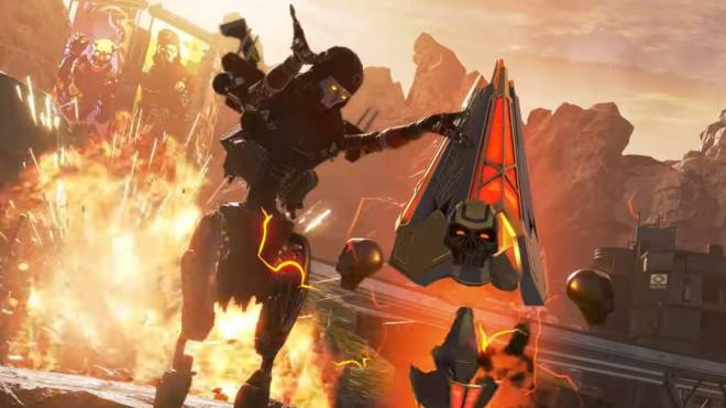 Apex Legends: General - How can Apex Legends keep up with Fortnite and Call of Duty: Warzone? image 3