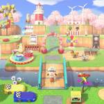 The Pressure of Making the Perfect Animal Crossing Island
