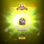 Lucky!!