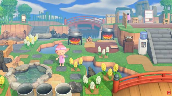 Animal Crossing: Posts - The Pressure of Making the Perfect Animal Crossing Island image 4