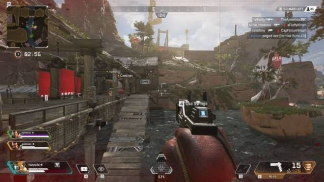 Apex Legends: General - How can Apex Legends keep up with Fortnite and Call of Duty: Warzone? image 9