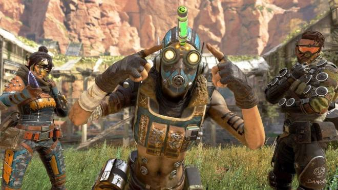 Apex Legends: General - How can Apex Legends keep up with Fortnite and Call of Duty: Warzone? image 5