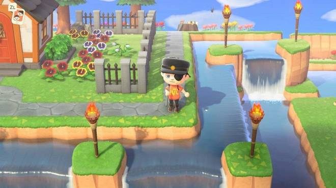 Animal Crossing: Posts - The Pressure of Making the Perfect Animal Crossing Island image 6