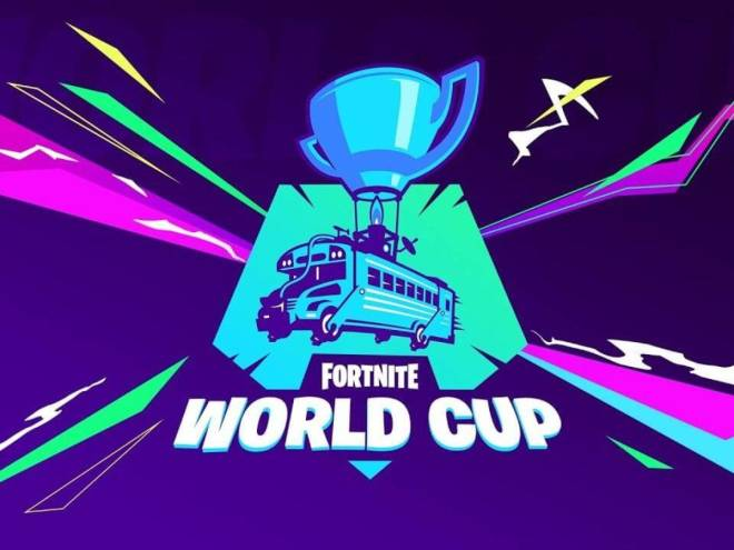 Fortnite: General - Like if you watched the world cup! image 1
