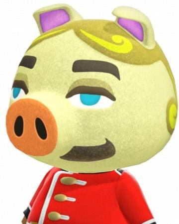 Animal Crossing: Posts - Giving away IGGLY and CHOPS image 2