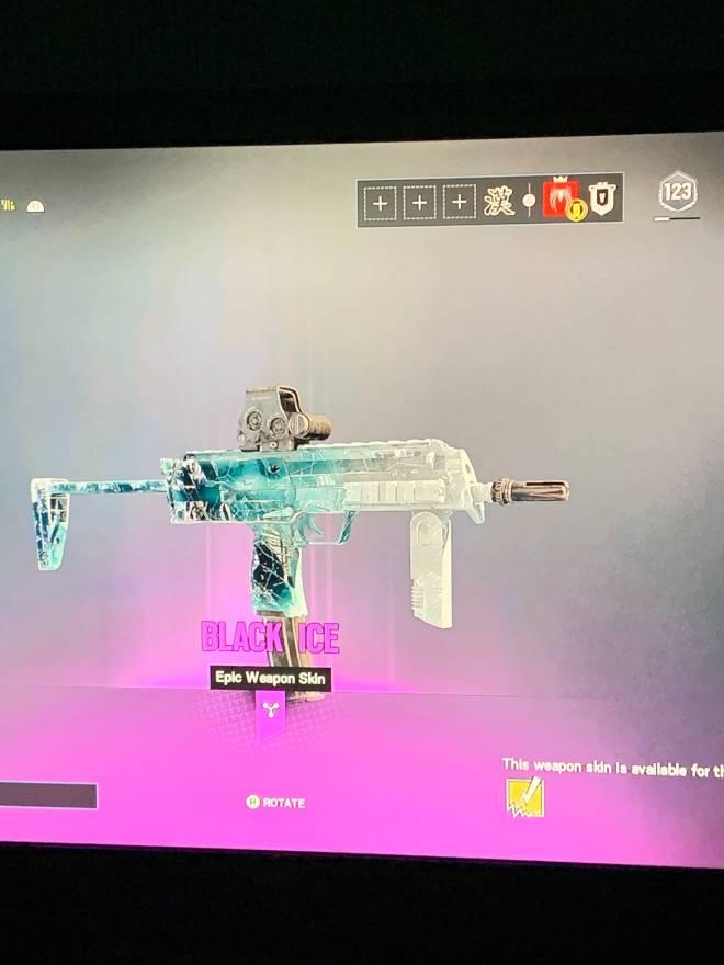 Rainbow Six: General - Looks like I'm a bandit main now (Ik I'm a shit silver) image 1