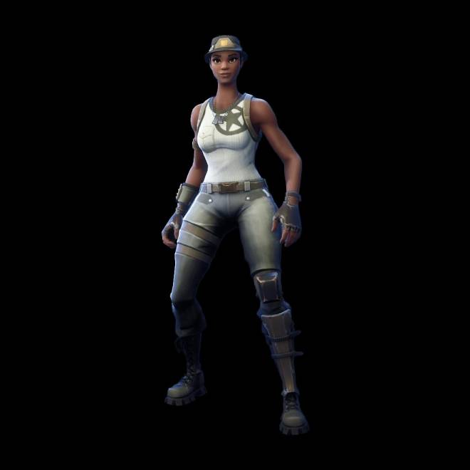 Fortnite: General - New style or old style (recon expert) image 2