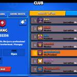 Club looking for new active members