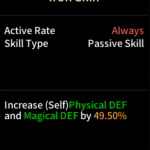 This skill is not working
