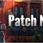 Patch Notes 0.9.5