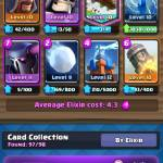 What do u think of my deck?