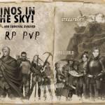 [PC] Light roleplay, friendly community, The Island - Vanilla + All DLC Dinos! 🦖🦕🐢