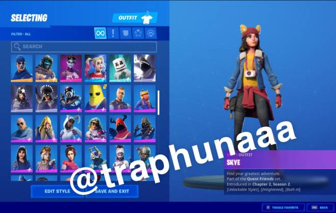 Fortnite: General - Any Buyers 🏆 image 2