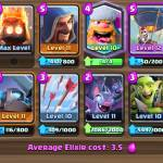 What do you think of my deck