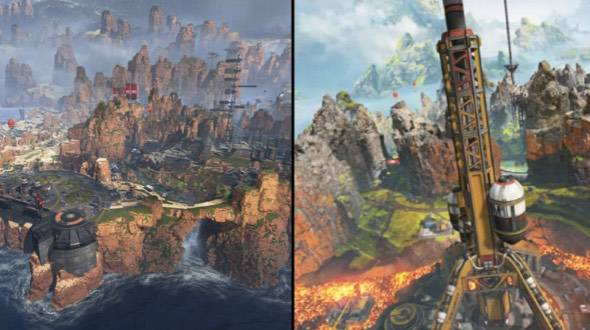 Q&A: Question - Kings Canyon or Worlds End image 1