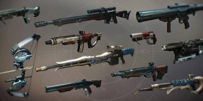 Destiny: General - Destiny 2: Sunsetting of weapons or Destiny's future?   image 2