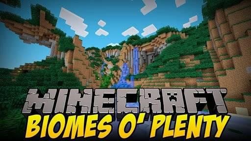 Minecraft: General - Top 5 Mods (Part 1) image 10