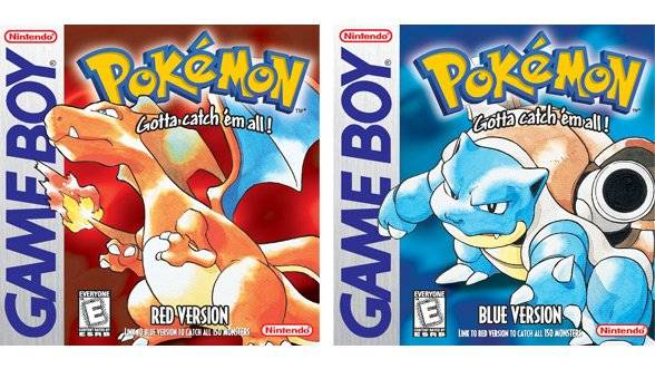 Pokemon: General - The Future For Pokemon Variants? image 4