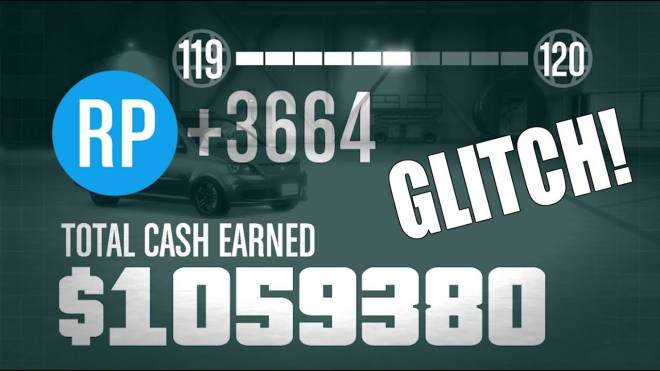 GTA: Looking for Group - 1 million every 10 minutes money glitch  image 3