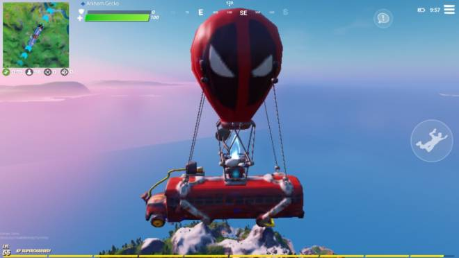 Fortnite: Looking for Group - We can 1v1 or just play image 3