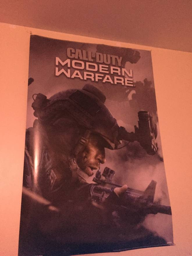 Call of Duty: General - Cod poster  image 1