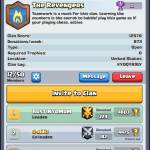 Anyone can join lets start clan wars