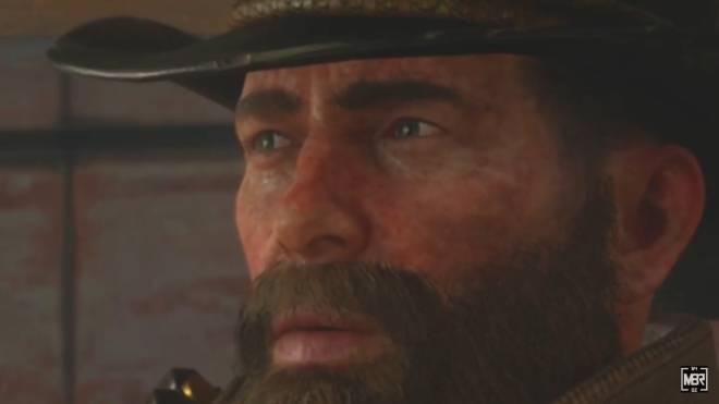 Red Dead Redemption: General - Hmmm image 1