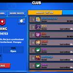 Recruiting new active members to BANG club