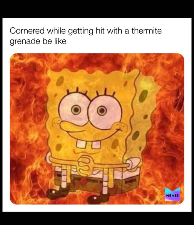 Apex Legends: Memes - Toasty in here image 1