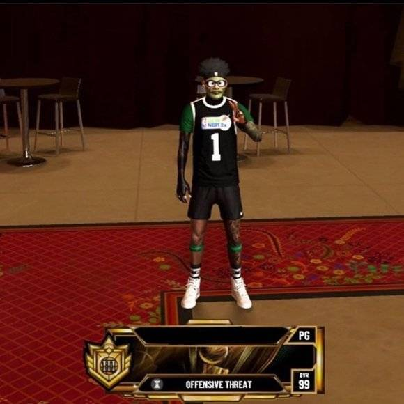 NBA 2K: Looking for Group - Acc for trade/sale image 2
